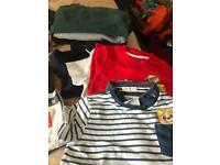 Boys clothes bundle age 3 yrs and 3/4 yrs
