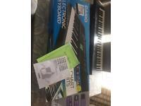 Casio CTK 1200 Electric Keyboard