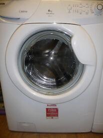 Hoover Optima washing Machine - 1600 RPM - A+AA