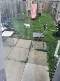 2 BED HOUSE CRICKLEWOOD NW2 for your 1 BED GROUND FLOOR with OWN GARDEN