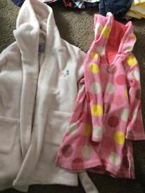 Girl baby clothes bundle 18-24 months