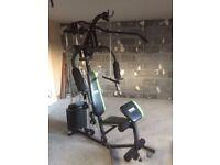 York Multi Fitness Centre