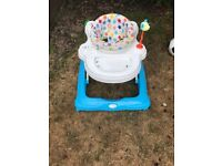 Babylo baby walker unisex colours
