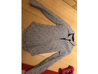 Women's size 6/8/small clothes bundle
