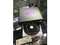 Avid pro Mbox mini audio interface
