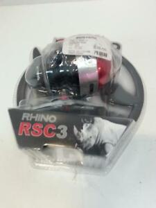 Rhino Fishing Reel. We Sell Used Sporting Goods. (#45940) JE722467