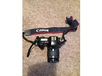 Cannon EOS 500 35mm film camera