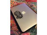 "MacBook Air 11"" 2013 SWAP"