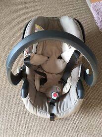 Stokke Car Seat