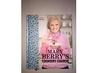 Marry Berry's Cookery Course Book collection millbrook oos