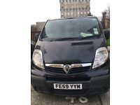9 SEATER PCO CAR FOR SALE GOOD CONDITION