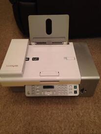Lexmark printer / scanner