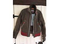 O'Neill ski jacket - size 8/10