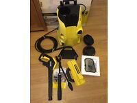 Karcher K4 Full Control Pressure Washer NEW WITH BOX