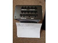 Coirsair RM1000x Power Supply