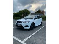 2010 Ford Focus Zetec S RS Kitted