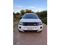 Land Rover, FREELANDER, Estate, 2013, Manual, 2179 (cc), 5 doors