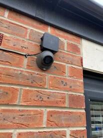 Manchester CCTV