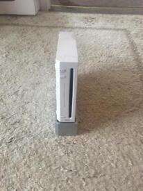Wii U bundle and Wii bundle