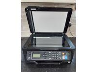 Epson 2630 wifi printer