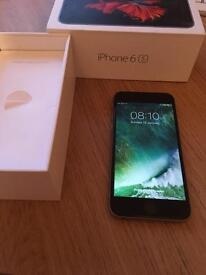 iPhone 6s 64gb version unlocked boxed cheap