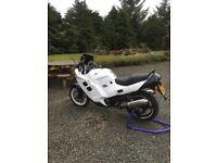 Honda CBR1000f-j Motorcycle...Great touring bike