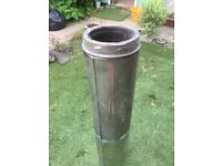 Chimney Flue Pipe