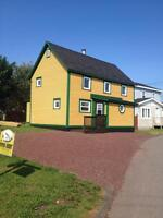 Effiency house in Grand Bank on the Burin Peninsula