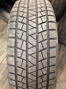 235-65-r17 brand new radar winter tires