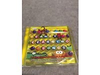 Baby Einstein 5 CD Collection - ONLY £10