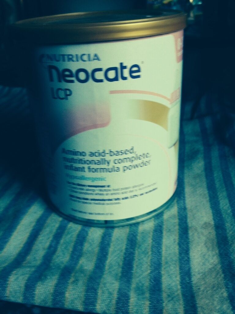 Nutricia Neocate Infant Formula For Sale In Croydon