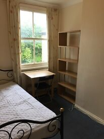 Available Now Large double room