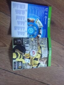 FIFA 17 digital with a month EA access