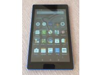 "Fire HD 8"" tablet"