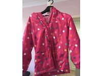 Joules kids jacket