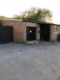 UNITS TO RENT IN WASHINGTON TYNE AND WEAR 700SQFT UNIT RENT £100 PER WEEK SUITABLE FOR ALL USES