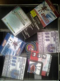 Karaoke Discs SunFly & MostWanted