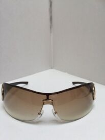 Gucci ladies sunglasses -100% original and new