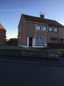 *** 2 BEDROOM HOUSE FOR SALE IN BANFF - IDEAL FIRST TIME BUY***