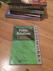 Public Relations by Frank Jefkins