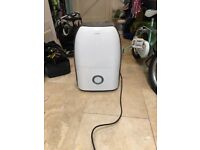 Eco Air DC 12 Dehumidifier for sale as new
