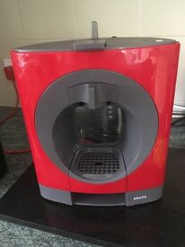 KRUPS Dolce Gusto, full working order