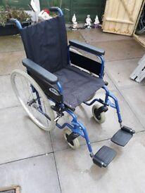 Days Wheelchair.