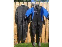 Dry suit Ladies Northern Diver
