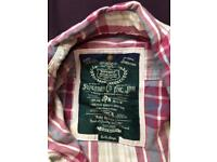 Superdry Shirt size 2XL