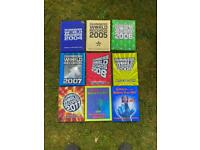 Guinness World Record books for Sale