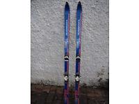 Ski's 160