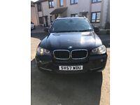 2007 BMW X5 7SEATER 3.0TD 4x4 REMAP TO 280BHP