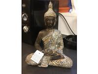 Libra Meditating Buddha bnwt