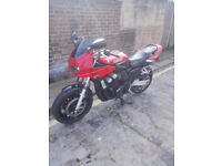 wonderful motorbike